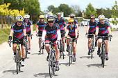 2017 Abel Tasman Cycle Challenge