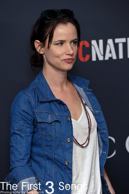 Actress Juliette Lewis attends the Gucci/RocNation Pre-Grammy Brunch at Soho House in West Hollywood, CA on Saturday, February 12, 2011.
