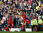 Harry Kane kills off the hopes of the Scots with his last gasp equaliser