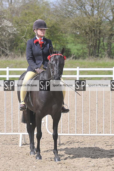 Class 59. BSPS Area 15 Essex april show. Brook Farm Training Centre. Essex. 17/04/2016. MANDATORY Credit Ellie Ingram/Sportinpictures - NO UNAUTHORISED USE - 07837 394578
