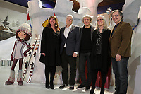TELEFILM CANADA Prix Ecran give to LA GUERRE DES TUQUES - 3D, March 22 2016 at Musee Grevin - Montreal<br /> <br /> Photo : Pierre Roussel - Agence Quebec Presse