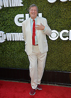 LOS ANGELES, CA. August 10, 2016: Stephen Fry at the CBS &amp; Showtime Annual Summer TCA Party with the Stars at the Pacific Design Centre, West Hollywood. <br /> Picture: Paul Smith / Featureflash