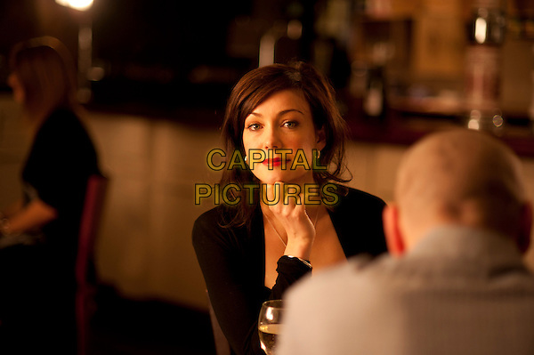 ANNA SKELLERN.in 7lives.*Filmstill - Editorial Use Only*.CAP/PLF.Supplied by Capital Pictures.