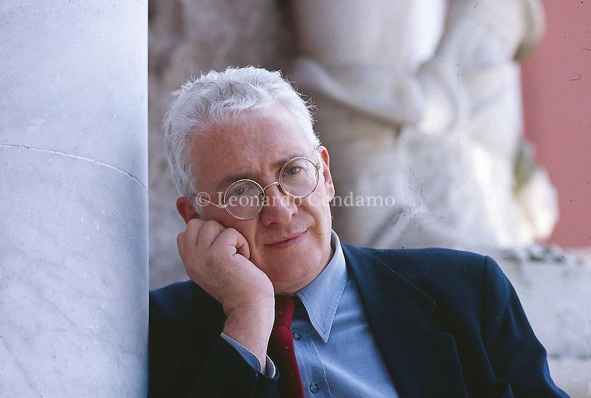 1997: FRANCO CORDELLI © Leonardo Cendamo