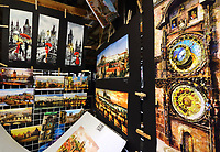 Market , Prague, Czech Republic on February 28th to March 3rd 2018<br /> CAP/ROS<br /> &copy;ROS/Capital Pictures