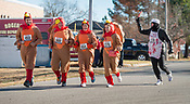 Turkey Trot for Heroes