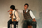 Ten West at Sketchfest NYC, 2006. Sketch Comedy Festival in New York City.