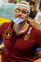 MARTINENGHI Niccolò ITA<br /> 45 Trofeo Nico Sapio Fin<br /> Genova, Piscina La Sciorba 9-10/11/2018<br /> Photo A.Masini/Deepbluemedia/Insidefoto