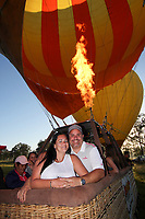 14 December 2017 - Hot Air Balloon Gold Coast & Brisbane