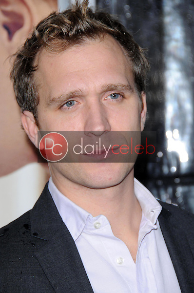 Justin Haythe <br /> at the World Premiere of 'Revolutionary Road'. Mann Village Theater, Westwood, CA. 12-15-08<br /> Dave Edwards/DailyCeleb.com 818-249-4998