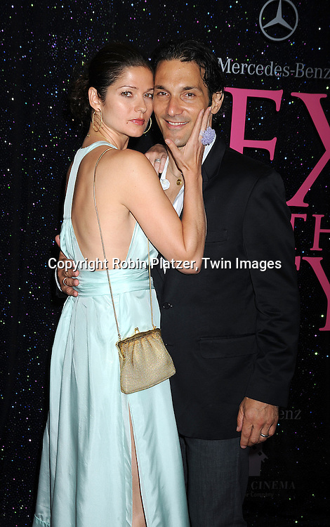 Sex and the City: The Movie NY premiere