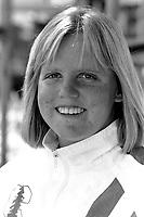 1995: Corrie Calfee.