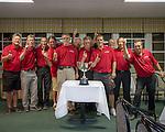 Club de Golf Como Golf club 2013