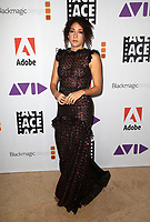 BEVERLY HILLS, CA - JANUARY 26: Marielle Scott, at the 2018 ACE Eddie Awards at the Beverly Hilton Hotel in Beverly Hills, California on January 26, 2018. Credit: Faye Sadou/MediaPunch
