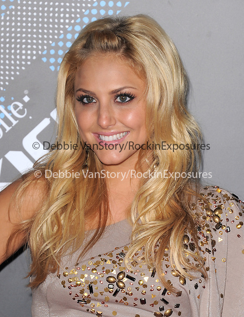 Cassie Scerbo  at The T-Mobile Sidekick G4 Launch held at a private lot in Beverly Hills, California on April 20,2011                                                                               © 2011 Hollywood Press Agency