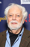 """John Tillinger attends the Broadway Opening Night Celebration for the Roundabout Theatre Company production of """"Apologia"""" on October 16, 2018 at the Laura Pels Theatre in New York City."""