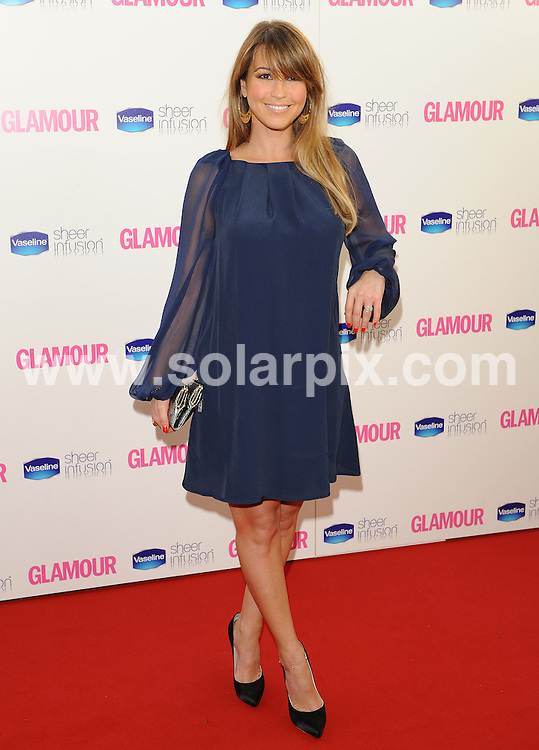 **ALL ROUND PICTURES FROM SOLARPIX.COM**.**WORLDWIDE SYNDICATION RIGHTS**.inside arrivals at the Glamour Women of the Year Awards 2010. Held in Berkley Square, London, UK. 8 June 2010..This pic: Rachel Stevens..JOB REF: 11427 SSD    DATE: 08_06_2010.**MUST CREDIT SOLARPIX.COM OR DOUBLE FEE WILL BE CHARGED**.**MUST NOTIFY SOLARPIX OF ONLINE USAGE**.**CALL US ON: +34 952 811 768 or LOW RATE FROM UK 0844 617 7637**