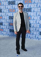 07 August 2019 - Los Angeles, California - Lou Diamond Phillips. FOX Summer TCA 2019 All-Star Party held at Fox Studios. <br /> CAP/ADM/BT<br /> ©BT/ADM/Capital Pictures