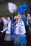 Scunthorpe United 1 Tranmere Rovers 1, 02/05/2009. Glanford Park, Scunthorpe. League One. Photo by Paul Thompson.