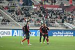 FC Seoul (KOR) vs Shanghai SIPG FC (CHN) during the AFC Champions League 2017 Group F match at the Seoul World Cup Stadium on 21 February 2017 in Seoul, South Korea. Photo by Marcio Rodrigo Machado / Power Sport Images