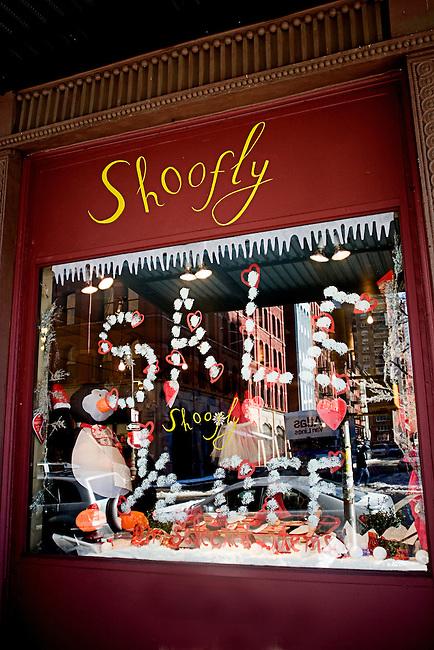 Shoofly, Lower Manhattan, New York, New York