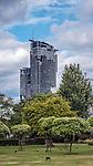 Sea Towers (Morskie Wieże) – kompleks składający się z dwóch wieżowców zlokalizowany centrum Gdyni, w tzw. Nadmorskiej Strefie Prestiżu Miejskiego obok Skweru Kościuszki