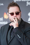 Dutch director Martin Koolhoven attends to 'Blood Red Carpet' at Sitges Film Festival in Barcelona, Spain October 11, 2017. (ALTERPHOTOS/Borja B.Hojas)