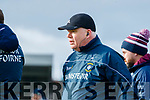 Joe Quaid Manager Westmeath at the Allianz Hurling League 2A at Austin Stack Park on Sunday.