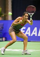 15-12-10, Tennis, Rotterdam, Reaal Tennis Masters 2010, Elisa Tamaela