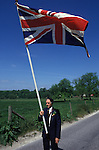 Wishford Magna, Wiltshire. 1980s<br />