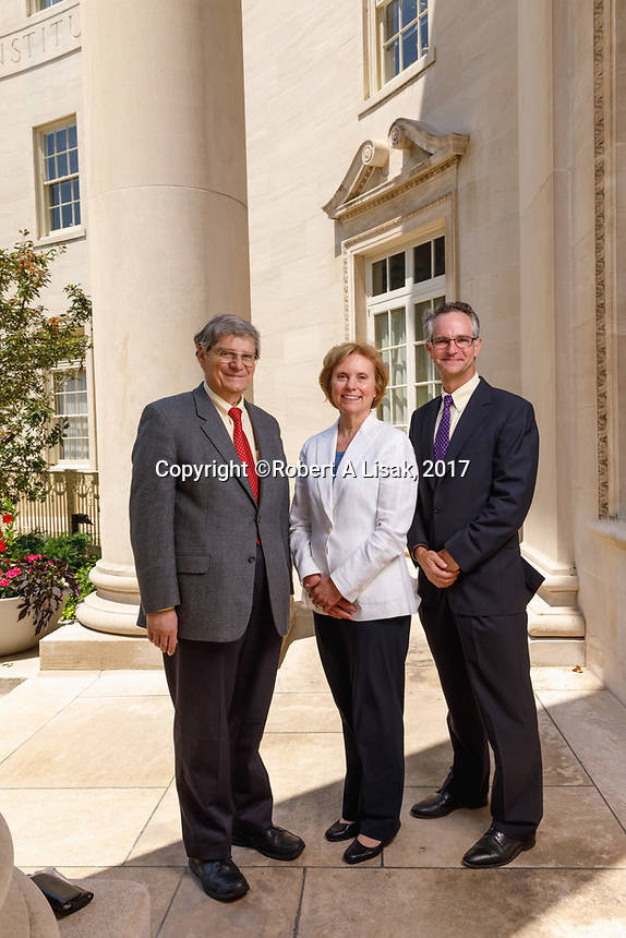 Yale School of Medicine<br /> <br /> Deputy Deans<br /> <br /> Brian Smith<br /> Linda Bockenstedt<br /> Michael Crair