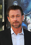 "HOLLYWOOD, CA. - June 08: Grant Bowler arrives at HBO's ""True Blood"" Season 3 Premiere at ArcLight Cinemas Cinerama Dome on June 8, 2010 in Hollywood, California."