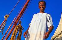 Africa-Egypt-Aswan-Felluga-boat-Nile-tour