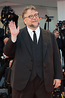 Guillermo del Toro at the &quot;Closing Ceremony Red Carpet&quot; at the 74th Venice Film Festival in Italy on 9 September 2017.<br /> <br /> Photo: Kristina Afanasyeva/Featureflash/SilverHub<br /> 0208 004 5359<br /> sales@silverhubmedia.com