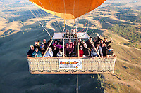 09 September - Hot Air Balloon Gold Coast & Brisbane