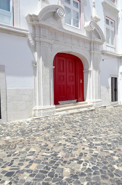 Lisbona, Portuguese romance