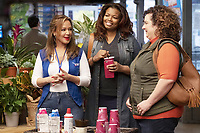 Leah Remini<br /> Second Act (2018) <br /> *Filmstill - Editorial Use Only*<br /> CAP/RFS<br /> Image supplied by Capital Pictures