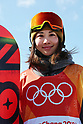 PyeongChang 2018: Snowboard: Women's Slopestyle Final