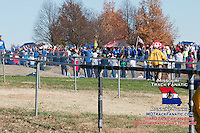 Class 4 Boys @ 2.55miles-top 4 2013 MO State XC