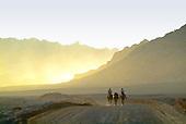 desert d'Atacama, Chili