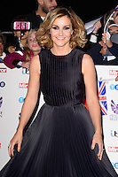 LONDON, UK. October 31, 2016: Helen Skelton at the Pride of Britain Awards 2016 at the Grosvenor House Hotel, London.<br /> Picture: Steve Vas/Featureflash/SilverHub 0208 004 5359/ 07711 972644 Editors@silverhubmedia.com