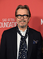 Gary Oldman at the SAG-AFTRA Foundation's Patron of the Artists Awards at the Wallis Annenberg Center for the Performing Arts. Beverly Hills, USA 09 November  2017<br /> Picture: Paul Smith/Featureflash/SilverHub 0208 004 5359 sales@silverhubmedia.com