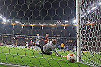 27.02.2014: Eintracht Frankfurt vs. FC Porto