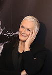 Glenn Close attends the 'Sunset Boulevard' Broadway Cast Photocall at The Palace Theatre on January 25, 2017 in New York City.