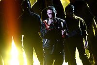 Marco Anastasio<br /> Milano 13-12-2018 <br /> Finale TV X Factor 2018 <br /> Foto Daniele Buffa / Image / Insidefoto