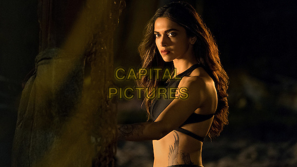 xXx: Return of Xander Cage (2017)  <br /> Deepika Padukone  <br /> *Filmstill - Editorial Use Only*<br /> CAP/KFS<br /> Image supplied by Capital Pictures