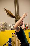 Chapin '09 - Varsity Gymnastics - 2-4-09