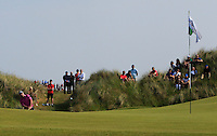 Paul O'Hanlon (Carton House) on the 14th during Round 4 of the 2016 East of Ireland Amateur Open Championship sponsored by City North Hotel at Co. Louth Golf club in Baltray on Monday 6th June 2016.<br /> Photo by: Golffile   Thos Caffrey