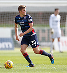 Blair Spittal, Ross County