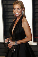 www.acepixs.com<br /> <br /> February 26 2017, LA<br /> <br /> Cheryl Hines arriving at the Vanity Fair Oscar Party at the Wallis Annenberg Center for the Performing Arts on February 26 2017 in Beverly Hills, Los Angeles<br /> <br /> By Line: Famous/ACE Pictures<br /> <br /> <br /> ACE Pictures Inc<br /> Tel: 6467670430<br /> Email: info@acepixs.com<br /> www.acepixs.com